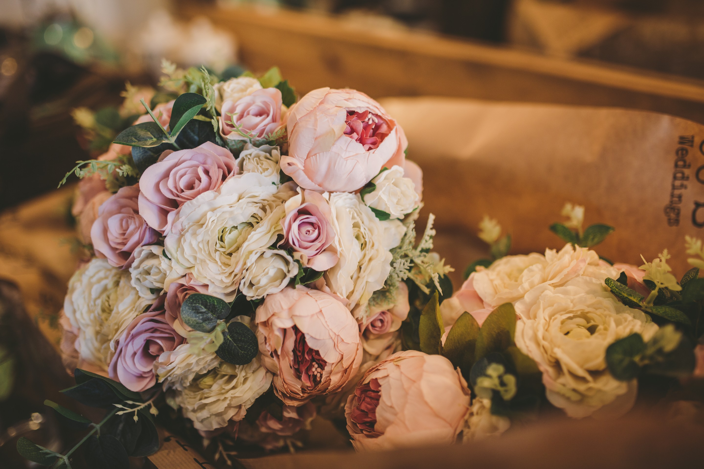 Wedding flower inspiration